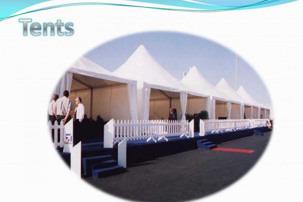 Tents Gallery  2